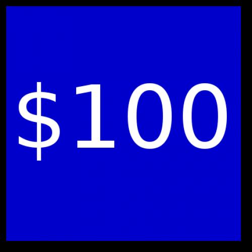 100 Dollars A Month >> Diamond Alliance Membership One Hundred 100 Dollars Month
